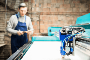Global 2D Laser Cutting Machines Updated Research Report 2021